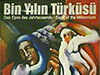 Bin Yilin Turkusu - Saga of the Millennium